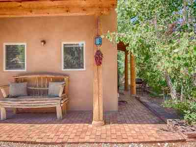 Taos Condo Active-Price Changed: 214 Calvary Rd Unit 9