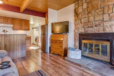 Angel Fire Condo Active/Under Contract: 35 N Angel Fire Rd Northwind 204