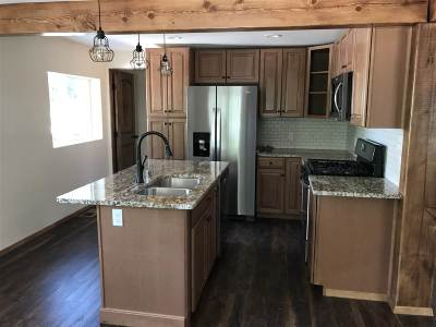 Taos Single Family Home Active-Price Changed: 127 Oakley