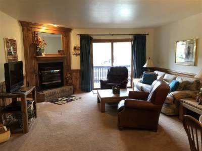 Angel Fire Condo For Sale: 15 Squaw Valley Lane