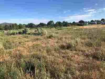 Questa Residential Lots & Land For Sale: South Kiowa Road