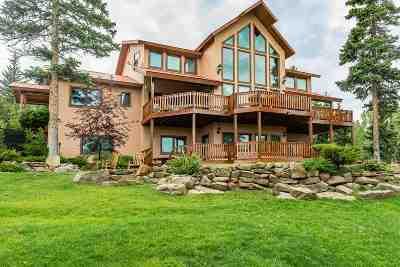 Angel Fire Single Family Home For Sale: 156 Via De Maria