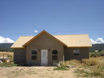 Taos Single Family Home For Sale: 16 Ruby Du Lane