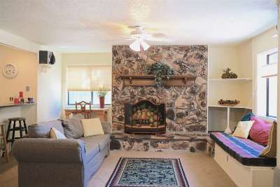 Angel Fire Condo For Sale: 64 Mammoth Mountain Road