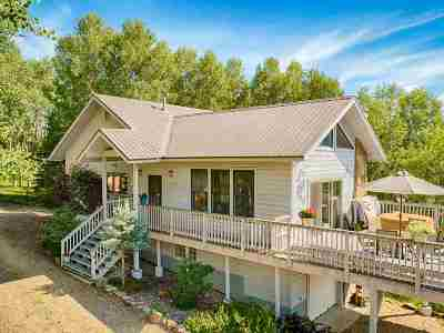 Angel Fire Single Family Home For Sale: 32 Agua Fria