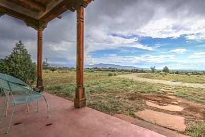 El Prado NM Single Family Home For Sale: $469,000