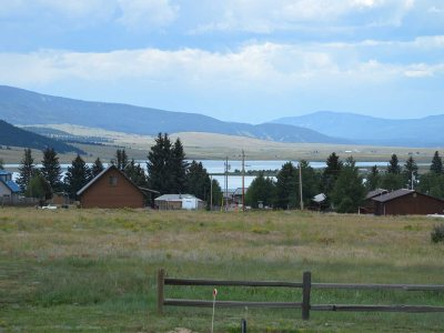 Eagle Nest Single Family Home For Sale: 23 Golden Eagle Trail