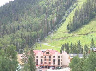 Taos County Condo For Sale: . 110 Sutton Place # 202