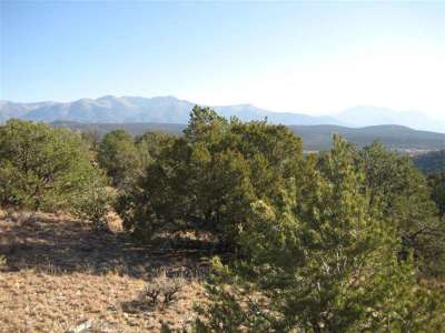 Taos Residential Lots & Land Active-Extended: . Trementina Rd