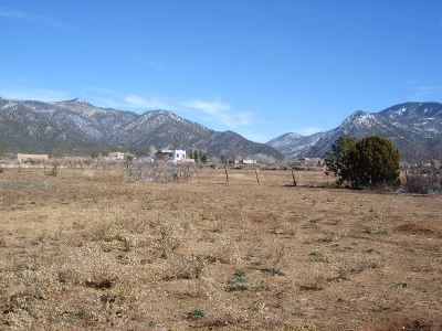 Taos Residential Lots & Land Active-Extended: 20 Macario Lane