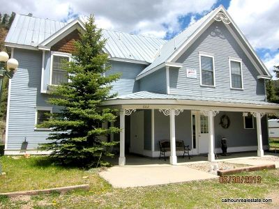 Red River NM Single Family Home Active-Extended: $279,000