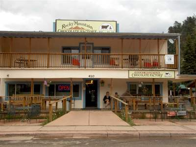 Red River NM Commercial Active-Extended: $549,000