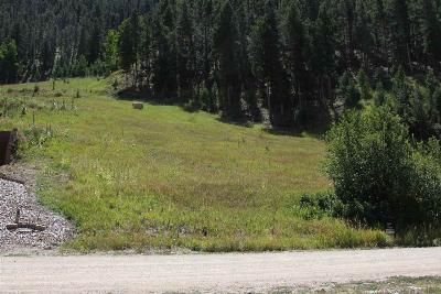 Red River Residential Lots & Land For Sale: Lot 23 Powderpuff