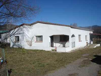 Single Family Home Active-Extended: 166 State Road 518