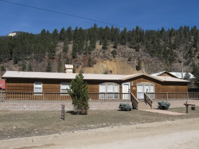 Red River Single Family Home Active-Price Changed: 910 Tenderfoot Tr.