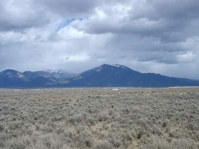 Taos Residential Lots & Land Active-Extended: * Avenida De Veronica