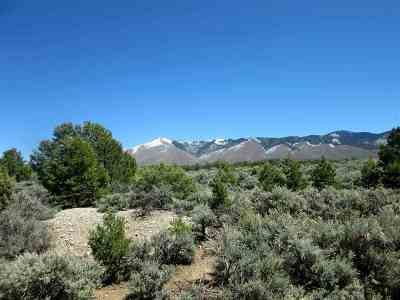 Taos Residential Lots & Land Active-Extended: N Usf 9
