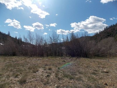 Red River Residential Lots & Land Active-Extended: Lot 1 Powderpuff Trail