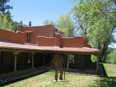 Taos County Single Family Home Active-Extended: 3 Sunset Drive