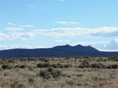 Taos Residential Lots & Land For Sale: Tr 11b Bald Eagle Subdivision