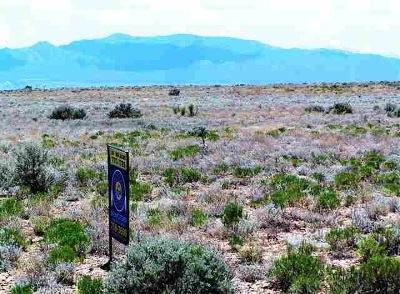 Taos Residential Lots & Land For Sale: Tr 17-A Bald Eagle Subd.