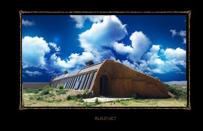Single Family Home Active-Extended: 17 Earthship Way