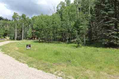 Red River Residential Lots & Land Active-Price Changed: 5 Black Copper Canyon Rd