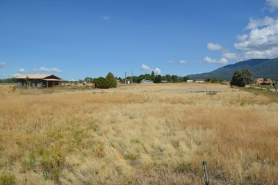 "Taos Residential Lots & Land For Sale: Parcel ""c"" Lobo Rd"