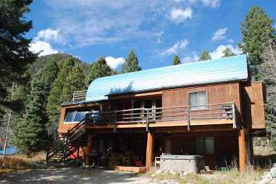 Taos Single Family Home Active-Extended: 1304 State Road 150