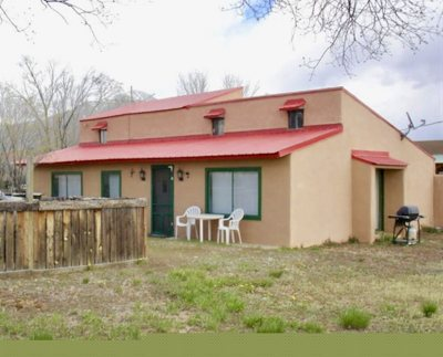 Taos County Single Family Home Active-Extended: 69 State Hwy 522