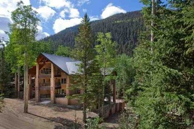 Taos County Condo For Sale: 37 Twining Road