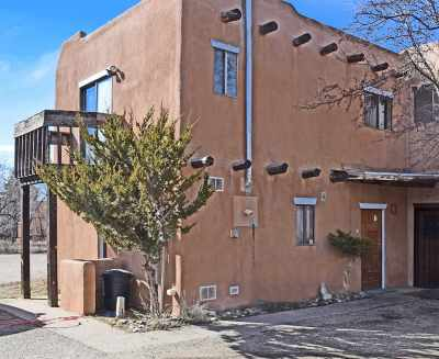 Taos Single Family Home Active-Price Changed: 206 Lund Street, A-4