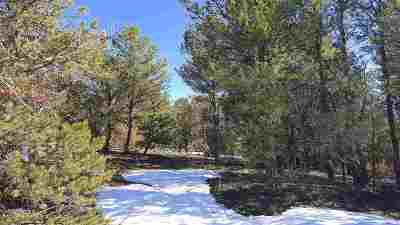 Valdez NM Residential Lots & Land Sold: $55,000