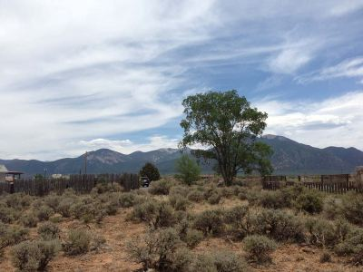 Taos Residential Lots & Land Active-Extended: Blueberry Hill Rd