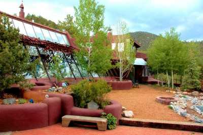 Taos Single Family Home For Sale: 156 Cerrito Colorado