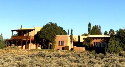 Taos County Single Family Home For Sale: 30 Lobo Road