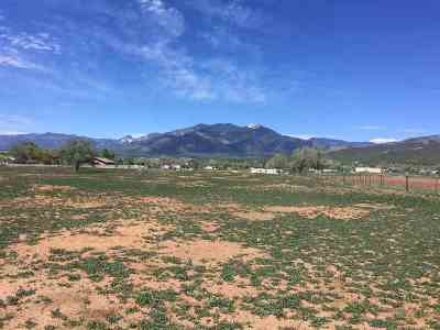 Taos Residential Lots & Land For Sale: ** Martinez Lane