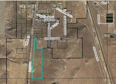 Residential Lots & Land For Sale: 30.7 Acres Jackpot Land