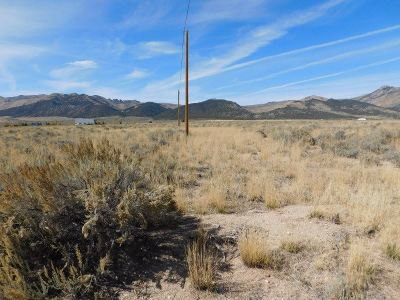 Elko NV Residential Lots & Land For Sale: $29,500