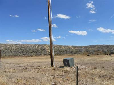 Residential Lots & Land For Sale: Lot L Ruby Home Ranch
