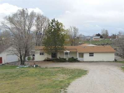 Spring Creek NV Manufactured Home Under Cont-Take Backups: $130,000