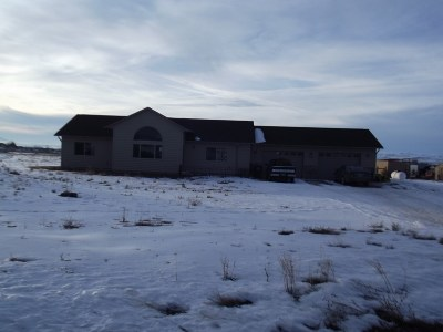 Spring Creek NV Single Family Home Sold: $245,000