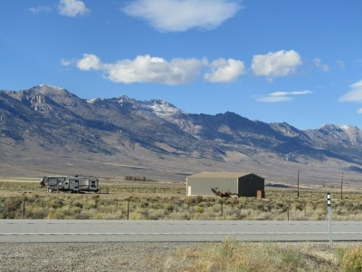 Wells Single Family Home For Sale: 3885 S Us Hwy 93