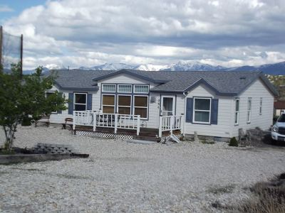 Spring Creek NV Single Family Home Sold: $219,900