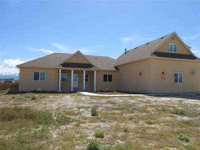 Spring Creek NV Single Family Home Sold: $295,000