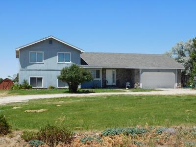 Spring Creek NV Single Family Home Sold: $220,500