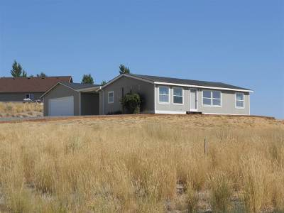 Spring Creek NV Single Family Home Sold: $165,000