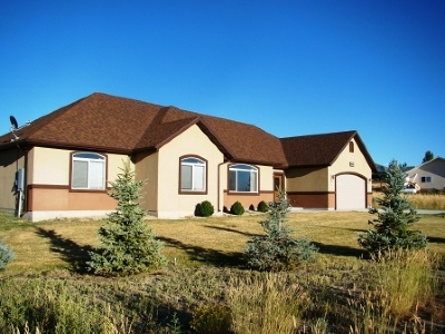 Spring Creek NV Single Family Home Sold: $244,500