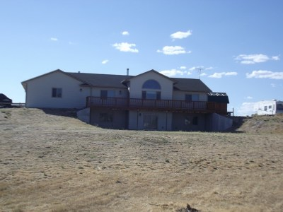 Spring Creek NV Single Family Home Sold: $279,000