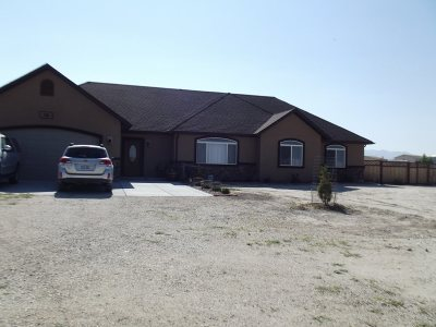 Spring Creek NV Single Family Home Sold: $320,000